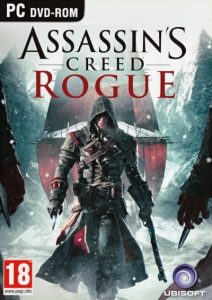 Assassin's Creed Rogue PC Full Español