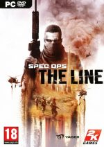 Spec Ops: The Line PC Full Español