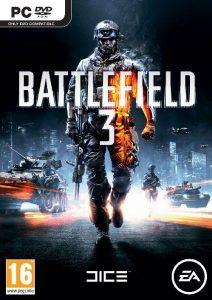 Battlefield 3 PC Full Español