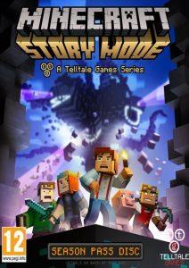 Minecraft: Story Mode Episodio 1 – 2 – 3 PC Full Español