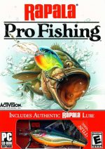Rapala Pro Fishing PC Full Mega