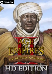 Age of Empires II HD: The African Kingdoms PC Full Español