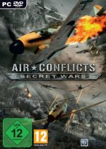 Air Conflicts: Secret Wars PC Full Español