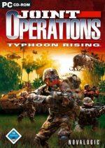 Joint Operations: Typhoon Rising PC Full Español
