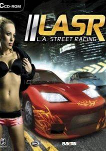 L.A Street Racing PC Full Español