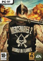 Mercenaries 2: World In Flames PC Full Español