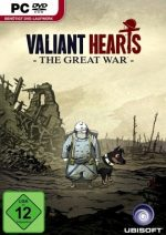 Valiant Hearts: The Great War PC Full Español