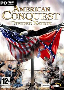 American Conquest: Divided Nation y Edición de Oro