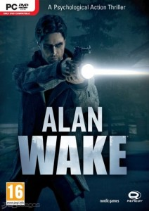 Alan Wake PC Full Español