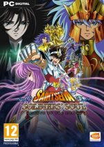 Saint Seiya Soldiers' Soul PC Full Español
