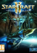 StarCraft II: Legacy of the Void PC Full Español