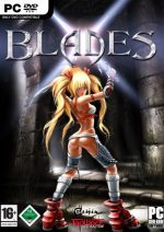 X-Blades PC Full Español