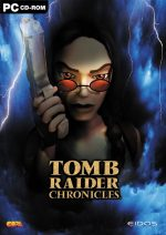 Tomb Raider 5: Chronicles PC Full Español