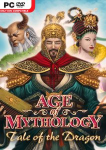 Age of Mythology: Extended Edition Tale of the Dragon