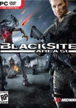 BlackSite: Area 51 PC Full Español