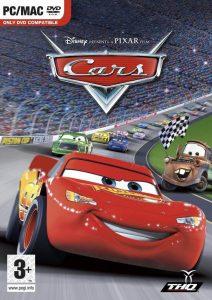 Cars 1: El VideoJuego