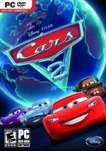 Cars 2: El VideoJuego PC Full Español