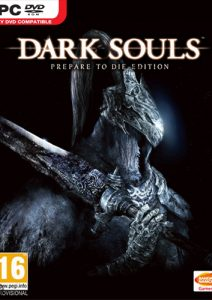 Dark Souls: Prepare To Die Edition PC Full Español