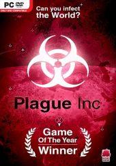 Plague Inc: Evolved PC Full Español