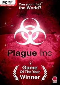 Plague Inc: Evolved PC Full Español