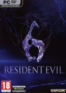 Resident Evil 6 PC Full Español
