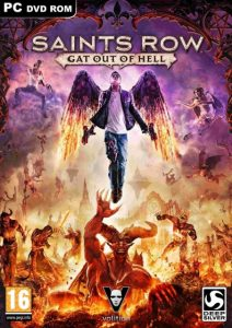 Saint's Row: Gat Out Of Hell PC Full Español