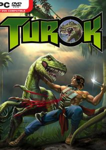 Turok: Remastered PC Full Español