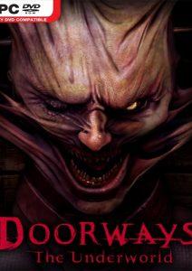 Doorways: Prelude & The Underworld PC Full Español