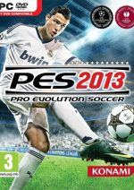 Pro Evolution Soccer 2013 (PES 13) PC Full Español