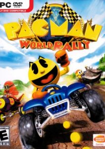 Pac-Man World Rally PC Full Español
