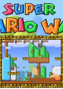 Super Mario War PC Full Mega
