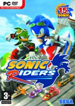 Sonic Riders PC Full Español