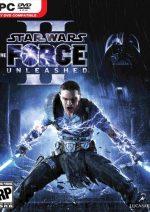 Star Wars: El Poder De La Fuerza II PC Full Español