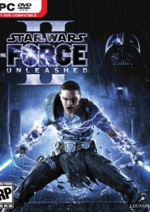 Star Wars: The Force Unleashed Collection PC Full Español