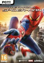 The Amazing Spider-Man PC Full Español