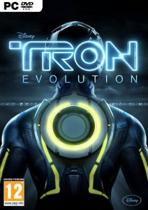Tron: Evolution PC Full Español