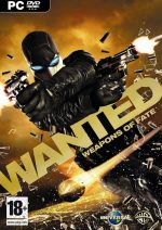 Wanted: Weapons Of Fate PC Full Español