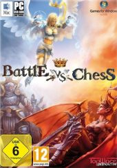 Battle Vs Chess Floating Island PC Full Español