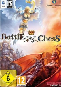 Battle Vs Chess Floating Island PC Full Español