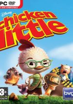 Chicken Little PC Full Español