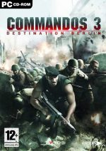 Commandos 3: Destination Berlin PC Full Español