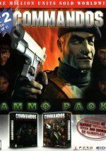 Commandos: Ammo Pack GOG PC Full Español
