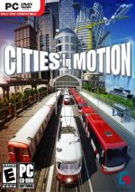 Cities In Motion PC Full Español