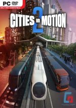Cities In Motion 2 PC Full Español