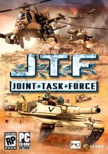 Joint Task Force PC Full Español