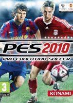 Pro Evolution Soccer 2010 (PES 10) PC Full Español
