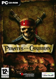Sea Dogs 2 – Pirates Of The Caribbean