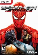 Spider-Man: Web of Shadows PC Full Español