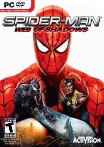 Spider-Man: Web of Shadows PC Full Español