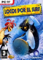 Surf's Up (Locos Por El Surf) PC Full Español